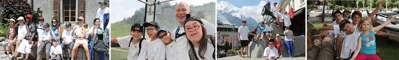 Association Routes du bonheur RDB 2014