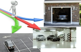 choisir son garage