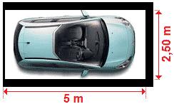 Dimensions standard pour un garage
