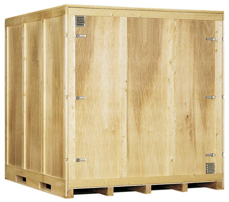 garde de meubles 12m3