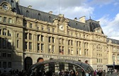 Paris-Saint-Lazare