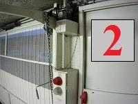 ouverture manuelle porte automatique