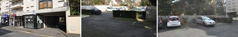 Parking à vendre à Montgeron
