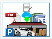 Télécharger un modèle de document