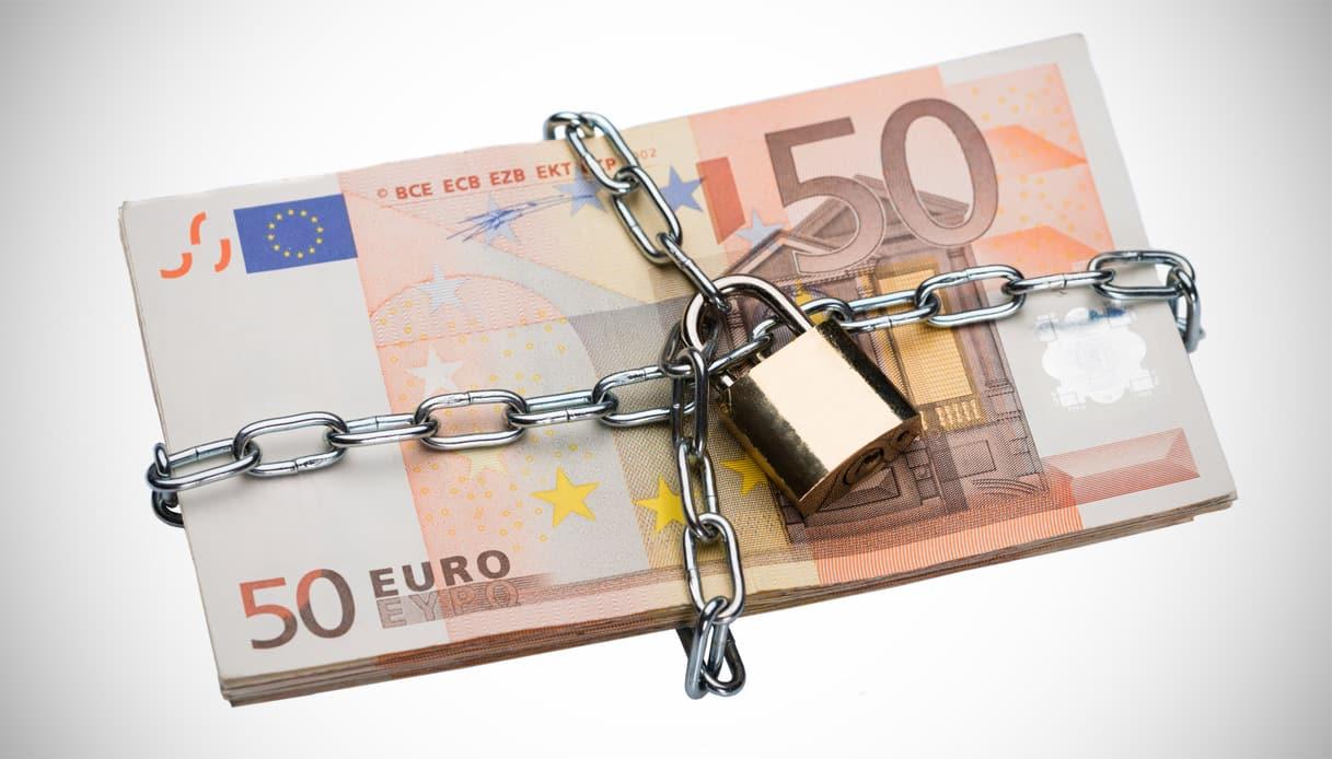 Euro cadena