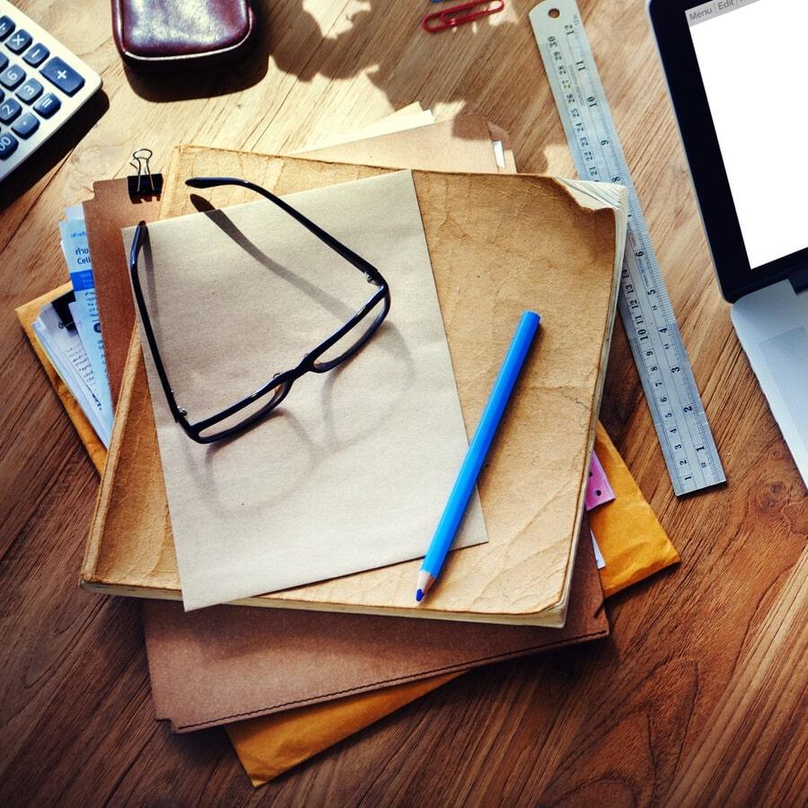 Crayon pour dessiner