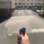 Place de parking rue Auguste Payant à Lyon 7 (69)