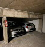 Place de parking rue d'Estiennes d'Orves à Montrouge